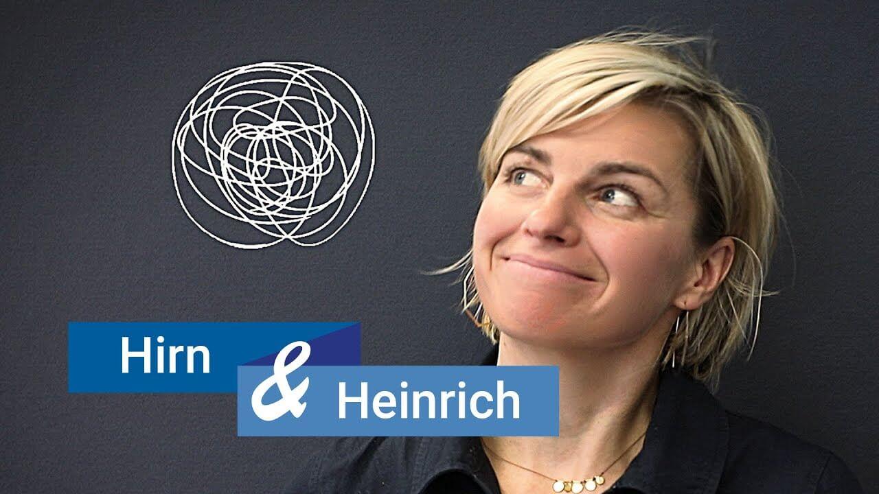 DZNE Hirn und Heinrich