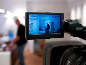 Auch die Videoproduktion gehört zum Portfolio des Medienbüros.